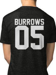 Lincoln Burrows 05 Tri-blend T-Shirt