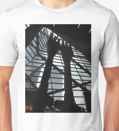 911 Memorial Unisex T-Shirt