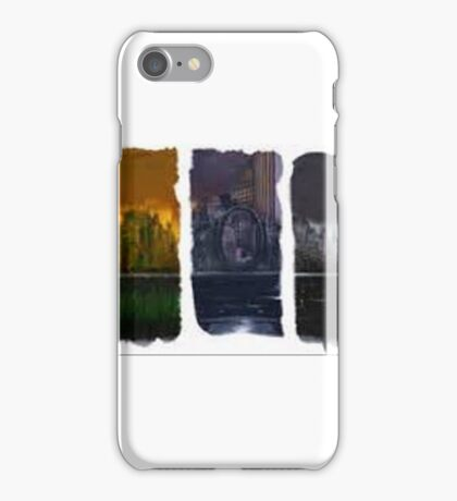 issac mendez picture 2 iPhone Case/Skin