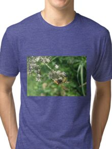 Swing Tri-blend T-Shirt