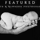 Banner for Birth & Newborn Photography by Marcelle Raphael