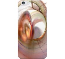 The Seduction iPhone Case/Skin