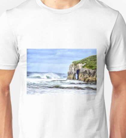 Whiterocks Sea Arch Unisex T-Shirt