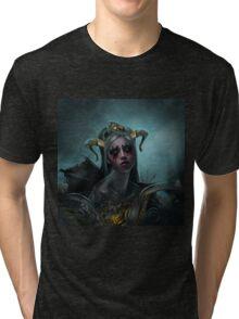 See no Evil Tri-blend T-Shirt