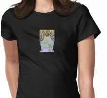 Hansel and Gretel Womens Fitted T-Shirt