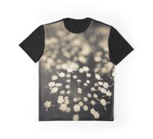 Summer Lace Graphic T-Shirt