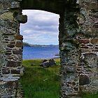 Calda House Doorway by lezvee
