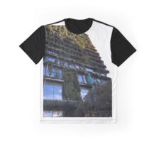 Downtown Sydney Graphic T-Shirt
