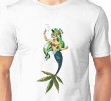 Cannabis Of the sea Unisex T-Shirt
