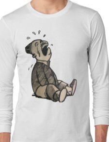 laugh Long Sleeve T-Shirt