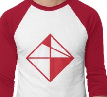 Animus Men's Baseball ¾ T-Shirt