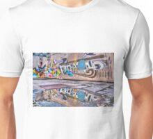 American Graffiti Unisex T-Shirt