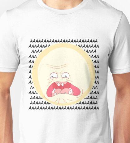 Screaming Sun Unisex T-Shirt