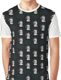 Harry Styles Skull Graphic T-Shirt