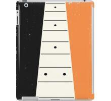 Guitar Fretboard iPad Case/Skin
