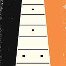 Guitar Fretboard by Styl0