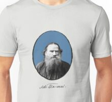 Lev Tolstoj Unisex T-Shirt