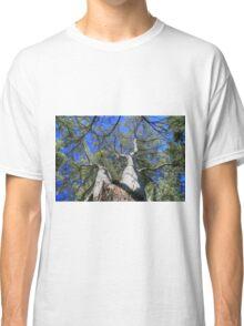 Tree Crown Classic T-Shirt
