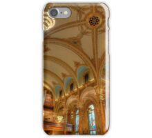 The Great Works iPhone Case/Skin