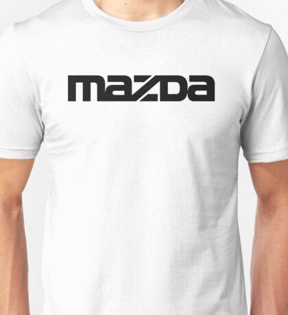 Mazda. Unisex T-Shirt
