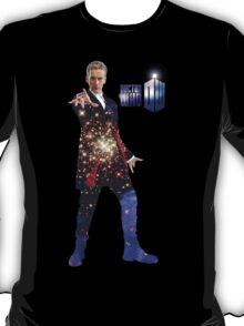 Galactic Peter Capaldi T-Shirt