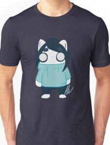 Cat People Unisex T-Shirt