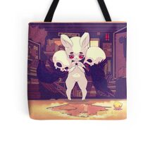 The last day Tote Bag