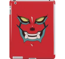 Gurren iPad Case/Skin