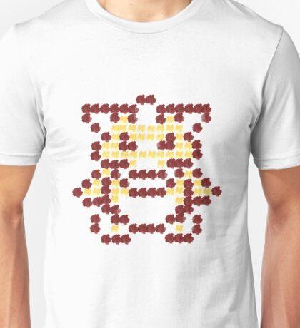 Fire! Unisex T-Shirt
