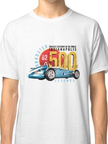 Indy Legends Classic T-Shirt