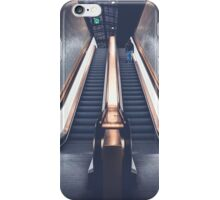 Amsterdam Central Station iPhone Case/Skin