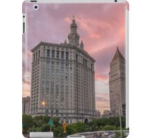 Colors Of Light iPad Case/Skin