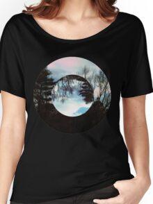 Backyard Sky Women's Relaxed Fit T-Shirt