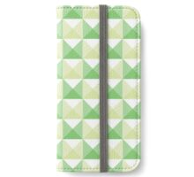 abstract square iPhone Wallet/Case/Skin