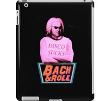 Bach & Roll iPad Case/Skin