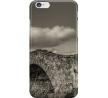Road to the Past iPhone Case/Skin