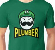 Plumber 2 Unisex T-Shirt