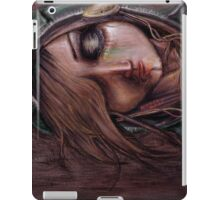 Disturbance of the pain-sensitive structures in my head iPad Case/Skin