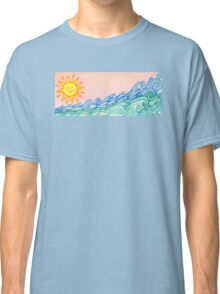 Morning Storm Classic T-Shirt
