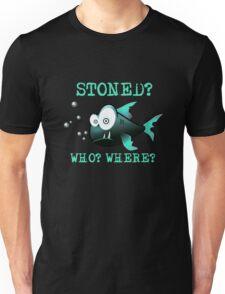 Stoned Fish Unisex T-Shirt