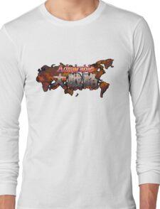 Admirable Tactics T-shirt  Long Sleeve T-Shirt
