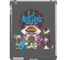 Bats Imaginary Friends iPad Case/Skin