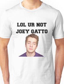 Joey Gatto LOL Unisex T-Shirt