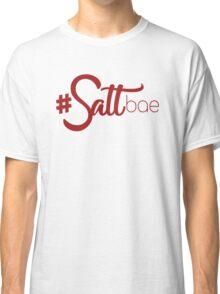 Salt Bae Meme Shirt 2017 Classic T-Shirt