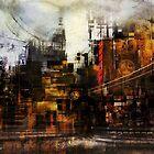 Ghost City V by Stefano Popovski