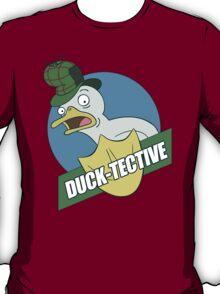 Duck-Tective T-Shirt