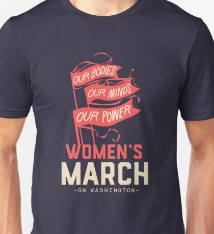 Women's Flag Unisex T-Shirt