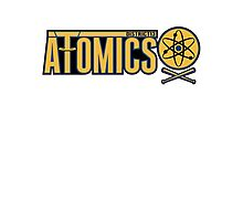 District 13 Atomics Photographic Print