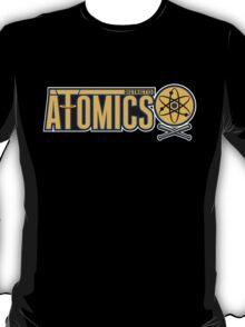 District 13 Atomics T-Shirt