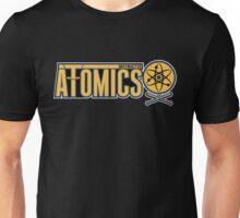 District 13 Atomics Unisex T-Shirt